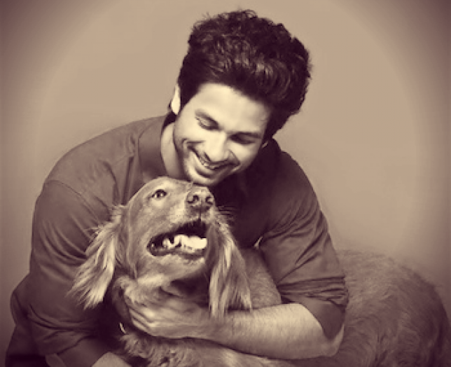 shahid-with-pet-dog