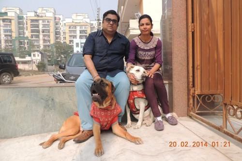 AjayDeep-Samita No.4