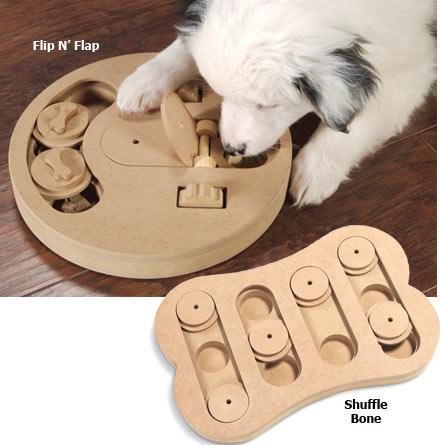 Brain Stimulating Cat Toys