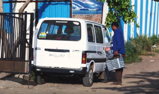 Balu Ambulance