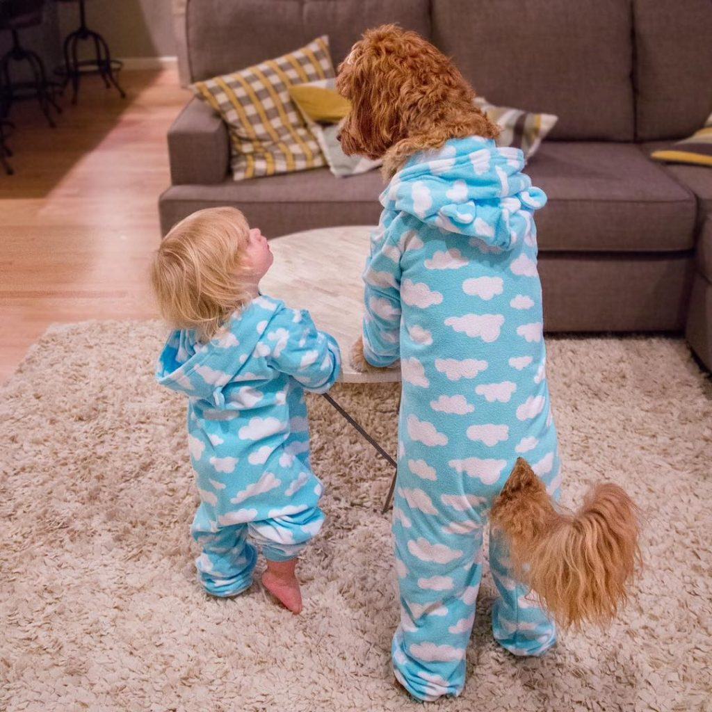 Babies and puppies_15