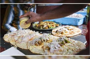 non -veg food in Kolkata